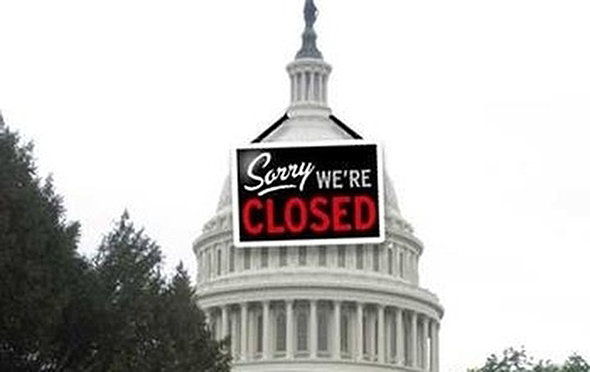 The Economics of…a Government Shutdown