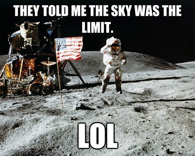 99c1329787ac1f26710b6ab7981db6182e782fb3e5bc739a8d42b12789cc4b98 meme friday (a penny saved is a penny that should go to nasa