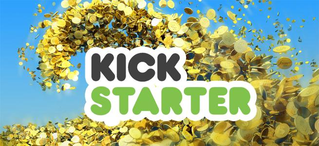 Crowdfunding Tips, Tricks, andT-Shirts
