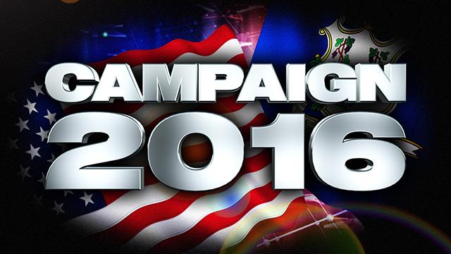 _____ for President2016